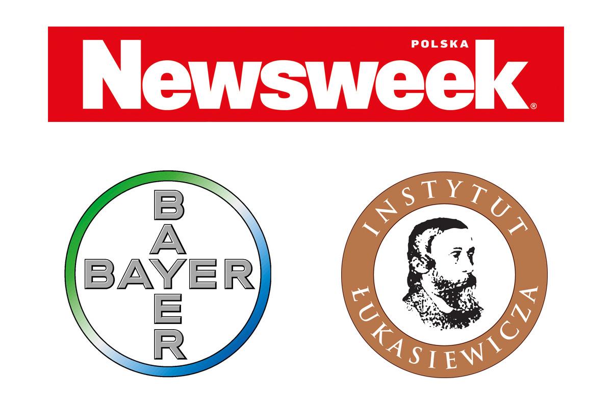 """Prezes Instytutu Łukasiewicza o starzejącym się społeczeństwie podczas debaty firmy Bayer i """"Newsweek Polska"""""""