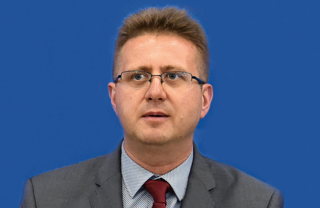 Prezes Instytutu Łukasiewicza członkiem Rady ds. Polityki Senioralnej