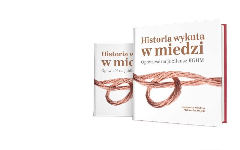 """""""Historia wykuta w miedzi"""" – zapowiedź nowej publikacji Instytutu Łukasiewicza"""